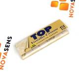 Сигаретная бумага ароматическая Top Vanilla 1/1.4 32 лист