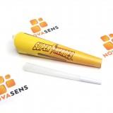 Гильзы сигарет. 100230 Super Heroes Cones 110 мм, Китай