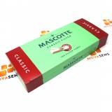 Гильзы сигарет. Mascotte 100 Classic, Франция