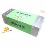 Гильзы сигарет. Mascotte X-Long 200, Франция