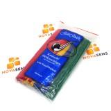 Ерши для трубки разноцветные Jean Claude, Тайвань, арт 010053