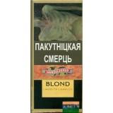 Сигариллы HANDELSGOLD Blond Wood Tip-cigarillos с ароматом ванили (5шт)