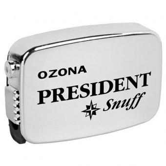 "Нюхательный табак ""Ozona President "" 7гр"