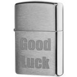 Зажигалка Zippo 200 Good Luck, США