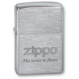 Зажигалка Zippo 200 Name in flame, США