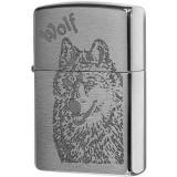 Зажигалка Zippo 200 Wolf, США