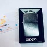 Зажигалка Zippo 207 JD Stamp, США