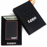 Зажигалка Zippo 218ZB, США