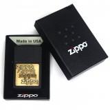 Зажигалка Zippo 362, США