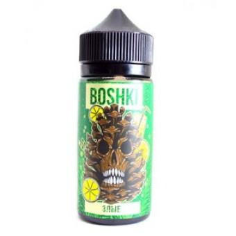 Е- жидкость Boshki - Злые, 100 мл