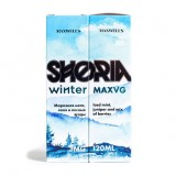 Maxwell's - Shoria winter, 120 мл