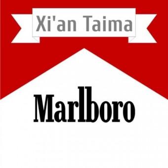 Ароматизатор Xi'An Taima - Marlboro, 5ml