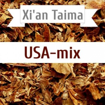 Ароматизатор Xi'An Taima - USA mix, 5ml