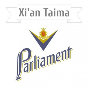 Ароматизатор Xi'An Taima - Parliament, 5ml
