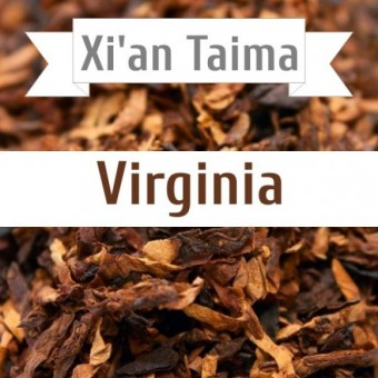 Ароматизатор Xi'An Taima - Virginia, 5ml