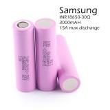 Аккумулятор 18650, Samsung 30Q 15A